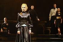 CD k baletu Jessie a Morgiana, hudba Gabriely Vermelho, má křest na stejnojmenném představení již ve čtvrtek v kamenném divadle v Ústí.