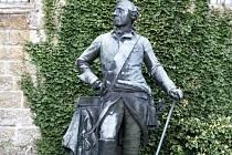 Po největších soupeřích své doby, Marii Terezii a Bedřichu II. Velikém zbyly jen vzpomínky.