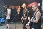 Koblížci: Drzý pop punk je poprvé na Benátské!