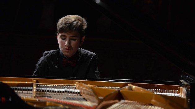 Prestižní mezinárodní klavírní soutěž Pianoforte 2017