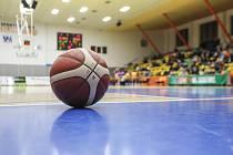 Basketbal ilustrační.