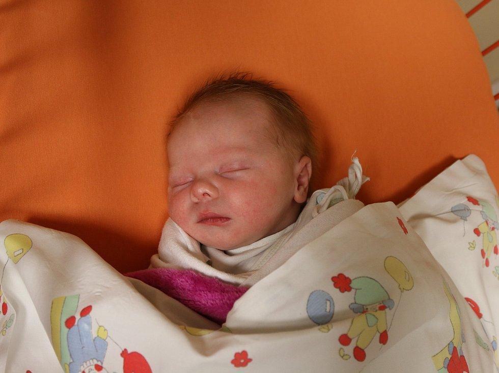 Jakub Burock se narodil Jitce Burockové z Ústí nad Labem 24. listopadu ve 13.20 hodin v Ústí nad Labem. Měřil 49 cm, vážil 3,3 kg