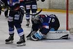 Slovan Ústí - Benátky, příprava 2019
