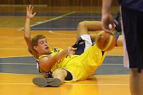 Ústečtí basketbalisté obsadili na Tyršově poháru 3. místo. V duelu s Plzní prohráli 83:89.