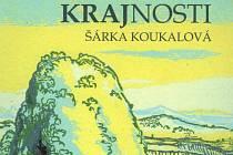 Snímek z obalu knihy.