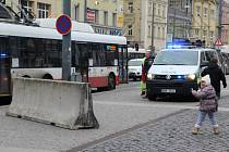 Bezpečnostní rada města rozhodla o přijetí preventivních bezpečnostních opatření v souvislosti s útoky v Berlíně.