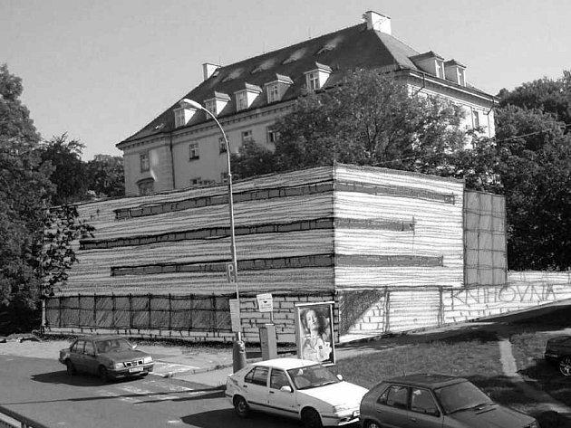 Návrh, který zamítá také Ústecký kraj, zřizovatel knihovny