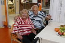 Dobětický domov pro seniory oslavil 25 let