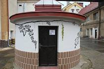 Studna v pivovaru Velké Březno existuje již od roku 1753. Ilustrační foto.