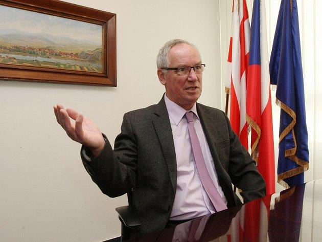 Josef Zikmund (ANO 2011).