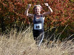 Malá Dubická přivítala pět set závodníků.