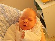 Laura Kučerová se narodila Janě Filipové a Tomáši Kučerovi z Ústí nad Labem 1. září v 21.46 hod. v ústecké porodnici. Měřila 51 cm a vážila 3,75 kg.