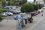 Volné místo na parkovišti nebo čas odjezdu autobusu. To a mnohem více ukáže nová platforma Portabo.