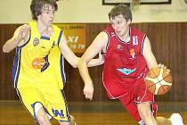 Ústečtí basketbalisté se po dvou letech možná vrátí do nejvyšší soutěže.