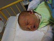 Ivan Fitsay se narodil v ústecké porodnici 4.1.2017 (13.20) Dianě Fitsay. Měřil 50 cm, vážil 3,6 kg.