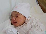 Adam Kudráč se narodil v ústecké porodnici 13. 6. 2017(6.54) Lucii Kudráčové. Měřil 49 cm, vážil 3,1 kg.