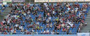 Fotbalový zápas Arma Ústí nad Labem a Viktoria Žižkov 2018/2019
