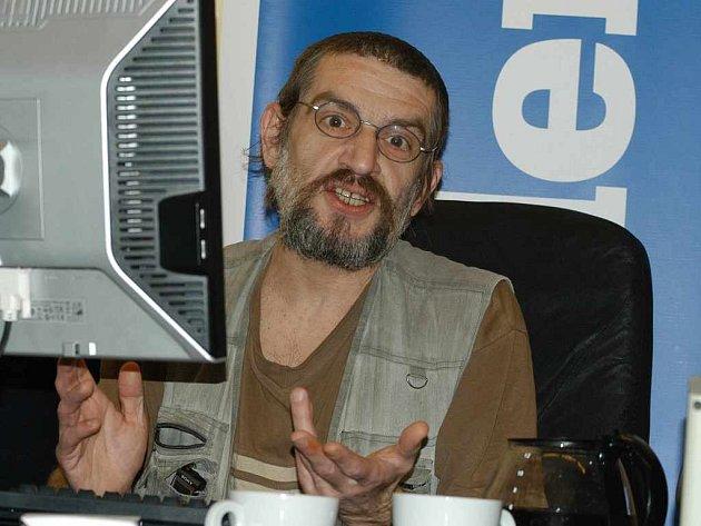 Jaroslav Achab Haidler.