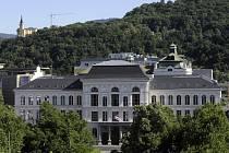 Zrekonstruované ústecké muzeum se stalo chloubou krajského města.