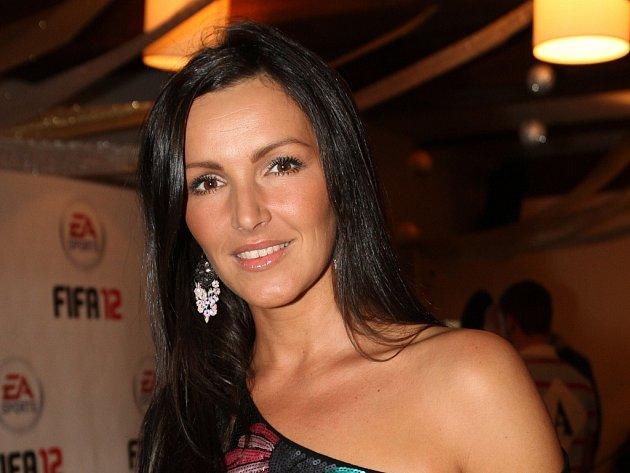 Andrea Vránová Kloboučková.