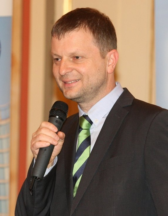 Nejlepší dobrovolníci Ústeckého kraje dostali Křesadla.