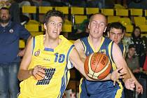 Ústečtí basketbalisté prozatím zůstanou v první lize.