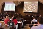 Jednání zastupitelů Ústí nad Labem