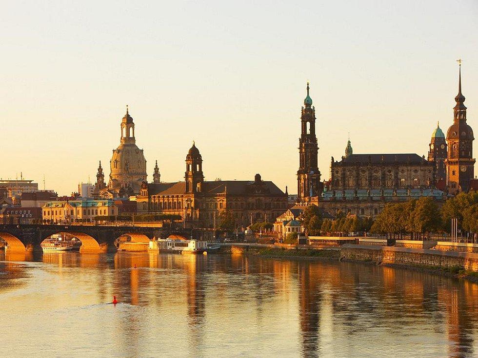 V letošním roce se Drážďany prezentují jako světu otevřené město vědy a umění.