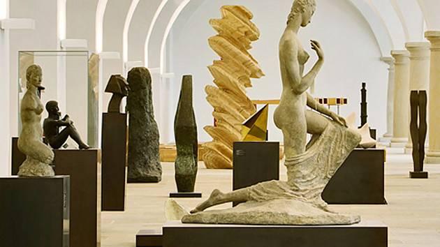 Výstava se nachází v drážďanském Muzeu saského lidového umění a potrvá do 4. listopadu 2012.
