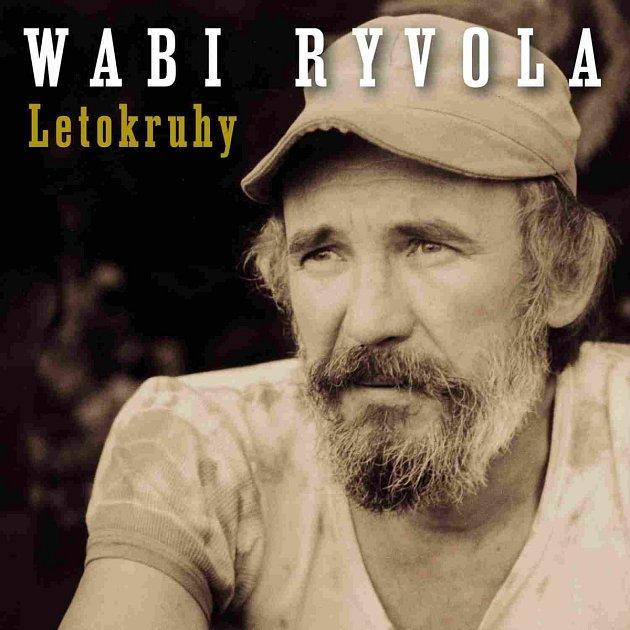 CD Wabi Ryvola - Letokruhy.
