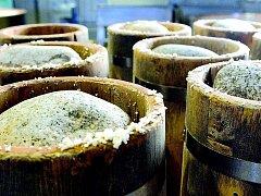 Zážitková sýrárna v tyroslkém středisku Zillertal.