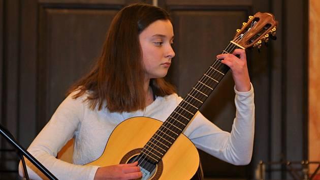 Tříkrálový koncert v ústeckém muzeu