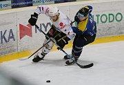 Hokej HC Slovan Ústí nad Labem a Kadaň