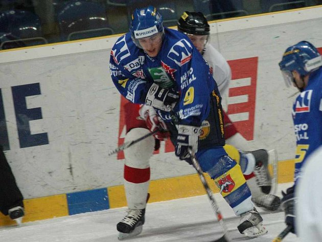 Hokejista Milan Hluchý