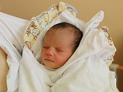 Magdaléna Cintlová se narodila Marcele Cintlové z Rumburka 7.dubna v 8.45 hod. v ústecké porodnici. Měřila 46 cm a vážila 2,49 kg