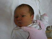 Emma Vaňoušková se narodila Jolaně Vaňouškové z Ústí nad Labem 10. října ve 2.29 hod. v ústecké porodnici. Měřila 50 cm a vážila 3,53 kg.