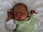 Filip Coubal se narodil Lucii Hrabovčákové z Ústí nad Labem 10. září v 3.41 hod. v ústecké porodnici. Měřil 48 cm a vážil 3,5 kg.