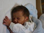 Emma Murdychová se narodila v ústecké porodnici 15. 2. 2017 (20.18) Petře Murdychové. Měřila 46 cm, vážila 2,87 kg.