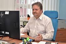 Pavel Tošovský