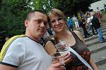 Pivovarské slavnosti v ústeckém Letním kině