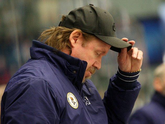 Trenér Petr Rosol v Ústí končí.