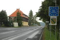 Na hranici v Petrovicích zatím policejní kontroly neprobíhají.