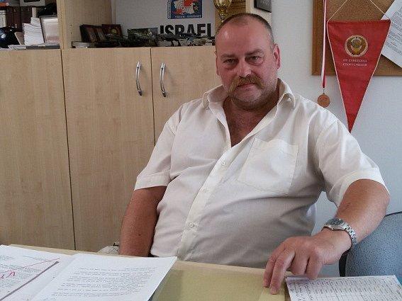 JUDr. Stanislav Körner roky pracoval s imigranty.