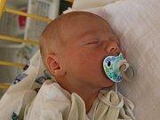 Matěj Sváda se narodil Michaele Rážkové z Ústí nad Labem 8.dubna v 1.57 hod. v ústecké porodnici. Měřil 50 cm a vážil 3,52 kg