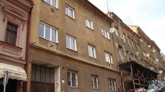 Ústí nad Labem. Ilustrační foto