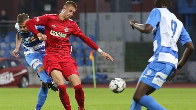 FK Ústí nad Labem - Chrudim, FNL 2019/2020