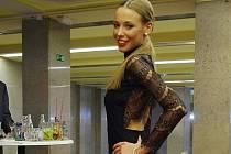 Barbora Neradová.