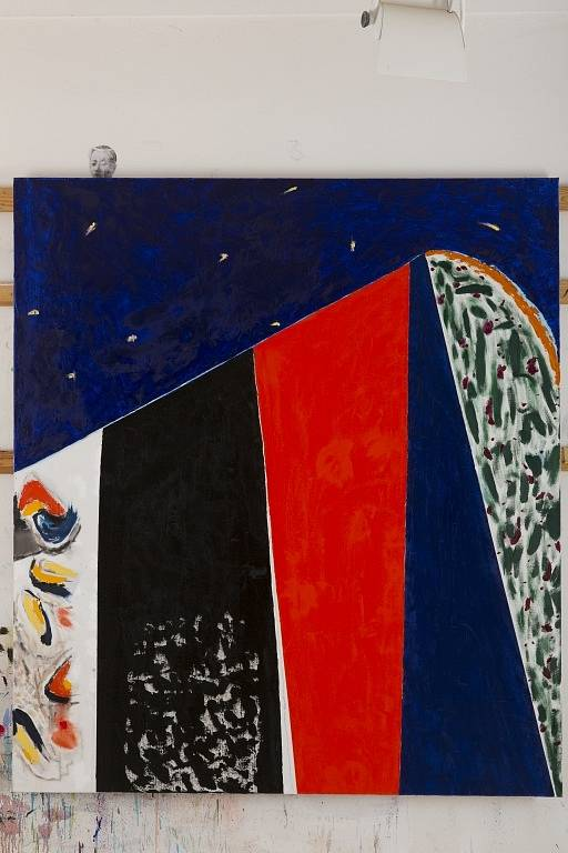 Přední český kolorista a významný grafik, ilustrátor, malíř i teoretik umění první poloviny 20. století. Jejich díla začne ukazovat Galerie moderního umění v Roudnici.