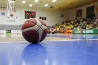 Basketbal ilustrační. Foto: Karel Dvořáček/Sporty Ústí