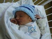 Lukáš Mulík se narodil Nikole Molíkové z Ústí nad Labem 7. září v 1.40 hod. v ústecké porodnici. Měřil 48 cm a vážil 2,81 kg.